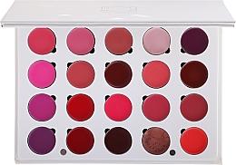 Voňavky, Parfémy, kozmetika Paleta rúžov na pery - Ofra Pro Liplock Palette
