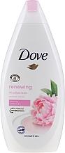 Voňavky, Parfémy, kozmetika Sprchový krémový gél - Dove Renewing Shower Gel