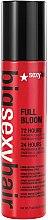 Voňavky, Parfémy, kozmetika Sprej pre mimoriadne silnú fixáciu - SexyHair BigSexyHair 72-Hour Full Bloom Blow Dry Spray