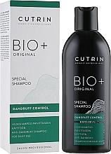 Voňavky, Parfémy, kozmetika Špeciálny šampón - Cutrin Bio+ Original Special Shampoo