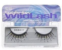 Voňavky, Parfémy, kozmetika Falošné riasy - Ardell Runway Lashes Shimmer Black