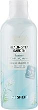 Voňavky, Parfémy, kozmetika Čistiaca voda s čajovníkom - The Saem Healing Tea Garden Tea Tree Cleansing Water