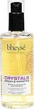 Voňavky, Parfémy, kozmetika Tekuté kryštály na vlasy - Renee Blanche Bheyse Aragn & Keratina Crystals