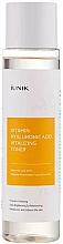 Voňavky, Parfémy, kozmetika Hydratačný toner - iUNIK Vitamin Hyaluronic Acid Vitalizing Toner
