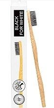 Zubná kefka bambusová, mäkká - Biomika Natural Bamboo Toothbrush — Obrázky N1