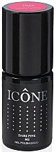 Voňavky, Parfémy, kozmetika Hybridný gélový lak na nechty - Icone Gel Polish UV/LED