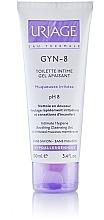 Voňavky, Parfémy, kozmetika Gél na intímnu hygienu - Uriage GYN-8 Toilette Intime Gel Apaisant