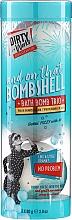 Voňavky, Parfémy, kozmetika Sada - Dirty Works And On That Bombshell Trio Bath Bomb (bath bomb/3x80g)