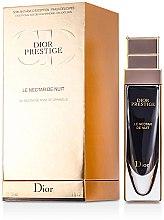 Voňavky, Parfémy, kozmetika Nočné sérum-nektár - Dior Prestige Le Nectar de Nuit