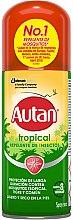 Voňavky, Parfémy, kozmetika Sprej od tropického hmyzu - SC Johnson Autan Tropical Insect Spray Repellent