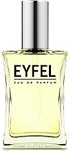 Voňavky, Parfémy, kozmetika Eyfel Perfume K-126 - Parfum