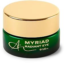 Voňavky, Parfémy, kozmetika Aromaterapeutický revitalizačný krém na oči - Ambasz Myriad Radiant Eye