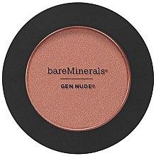 Voňavky, Parfémy, kozmetika Lícenka - Bare Escentuals BareMinerals Gen Nude Powder Blush
