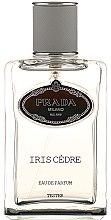 Voňavky, Parfémy, kozmetika Prada Infusion D`Iris Cedre - Parfumovaná voda (tester s viečkom)