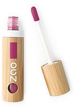 Voňavky, Parfémy, kozmetika Tekutý matný rúž na pery - Zao Lip Ink