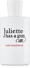Voňavky, Parfémy, kozmetika Juliette Has A Gun Miss Charming - Parfumovaná voda