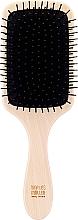 Kefa na vlasy - Marlies Moller Classic Brush — Obrázky N1