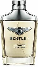 Voňavky, Parfémy, kozmetika Bentley Infinite Intense - Parfumovaná voda