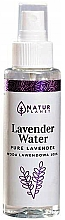 Voňavky, Parfémy, kozmetika Levanduľová voda - Natur Planet Pure Lavender Water