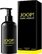 Voňavky, Parfémy, kozmetika Joop! Homme Absolute - Šampónový sprchový gél