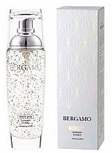 Voňavky, Parfémy, kozmetika Bieliace sérum - Bergamo White Vita Luminant Essence