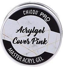 Voňavky, Parfémy, kozmetika Gél na nechty - Chiodo Pro Acryl Gel Cover Pink
