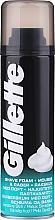 Voňavky, Parfémy, kozmetika Pena na holenie - Gillette Sensitive Skin Foam