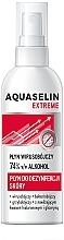 Voňavky, Parfémy, kozmetika Dezinfekčný prostriedok na pokožku - Aquaselin Extrem 74% Spray