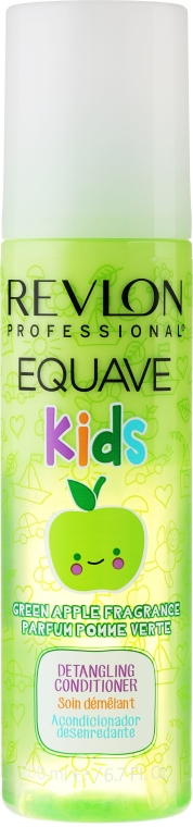 Kondicionér na detské vlasy - Revlon Professional Equave Kids Daily Leave-In Conditioner