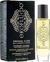 Voňavky, Parfémy, kozmetika Elixír krásy - Orofluido Original Elixir Remarkable Silkiness, Lightness And Shine