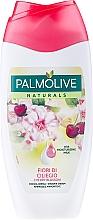 """Voňavky, Parfémy, kozmetika Sprchový gél """"Višňový kvet"""" - Palmolive Naturel Cherry Blossom Shower Gel"""