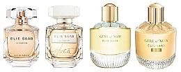 Elie Saab Parfum Miniature - Sada (edp/4x7.5ml)  — Obrázky N2