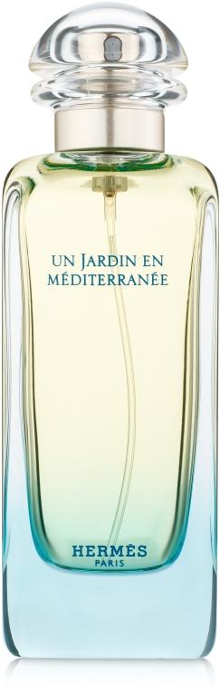 Hermes Un Jardin en Mediterranee - Toaletná voda