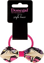 Voňavky, Parfémy, kozmetika Gumička do vlasov Aviatrix-B, 1 ks - Donegal