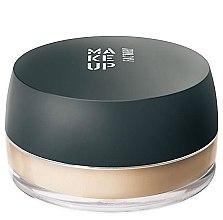 Voňavky, Parfémy, kozmetika Minerálny sypký púder - Make Up Factory Mineral Powder Foundation