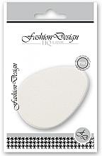 Voňavky, Parfémy, kozmetika Hubka na make-up, 36835 - Top Choice Fashion Design Foundation Sponge