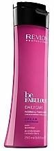 Voňavky, Parfémy, kozmetika Kondicionér pre normálne a husté vlasy - Revlon Professional Be Fabulous Daily Care Conditioner