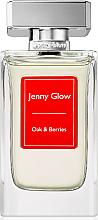 Voňavky, Parfémy, kozmetika Jenny Glow Oak & Berries - Parfumovaná voda