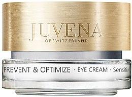 Voňavky, Parfémy, kozmetika Krém pre oblasť okolo očí - Juvena Skin Optimize Eye Cream Sensitive