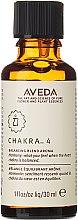 Voňavky, Parfémy, kozmetika Balancing vonný sprej №4 - Aveda Chakra Balancing Body Mist Intention 4