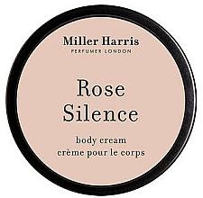 Voňavky, Parfémy, kozmetika Miller Harris Rose Silence - Krém na telo