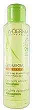 Voňavky, Parfémy, kozmetika Zmäkčujúci gél na umývanie - Aderma Exomega Control Emollient Cleansing Gel Anti-Scratching