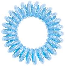Voňavky, Parfémy, kozmetika Gumička do vlasov - HH Simonsen Hair Cuddles Light Blue