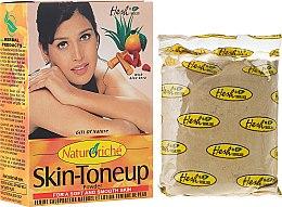 Voňavky, Parfémy, kozmetika Tonizujúca maska na tvár - Hesh Skin-ToneUp Powder