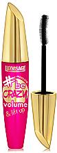 """Voňavky, Parfémy, kozmetika Maskara """"beCrazy Volume & Lift Up"""" - Luxvisage"""