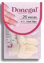 Voňavky, Parfémy, kozmetika Súprava falošných nechtov - Donegal