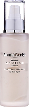 Voňavky, Parfémy, kozmetika Čistiaci gél - AromaWorks Purity Face Cleanser