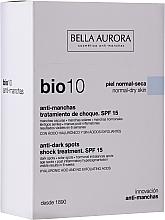 Voňavky, Parfémy, kozmetika Fluid na tvár - Bella Auora Bio10 Anti Spots Serum