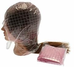 Voňavky, Parfémy, kozmetika Čiapky na vytváranie kučier, 20 ks - Chi Sunglitz Speed Weaving Caps