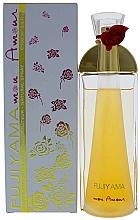 Voňavky, Parfémy, kozmetika Succes de Paris Fujiyama Mon Amour - Parfumovaná voda